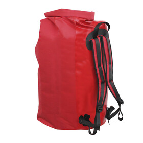 Relags Seesack Bagage ordening 180 L rood